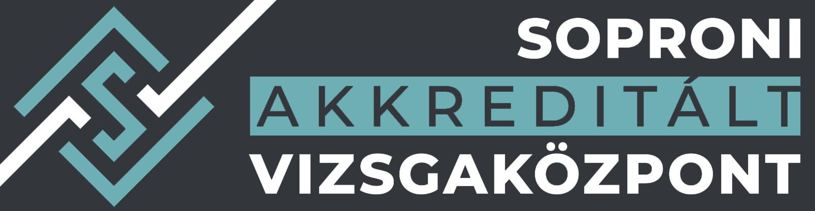 Soproni Akkreditált Vizsgaközpont